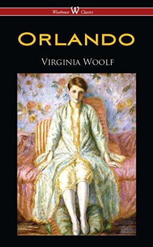 Orlando: A Biography (Wisehous...