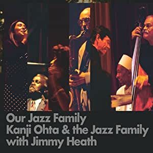 Our Jazz Family
