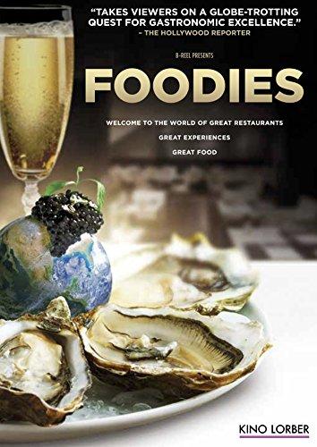 Foodies [DVD] [Import]