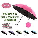 旅に持っていきたい折り畳み傘15選