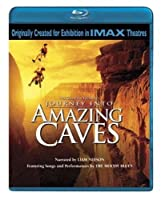 Journey Into Amazing Caves [Blu-ray] [Import]