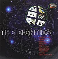 Audio Cd - The Eighties (1 CD)