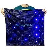 バッグ to ライト(青) Blendo Bag With Blue Lights Blue -- ステージマジック