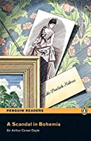 Level 3: A Scandal in Bohemia Book and MP3 Pack (Pearson English Graded Readers) by ARTHUR CONAN DOYLE(1905-07-05)