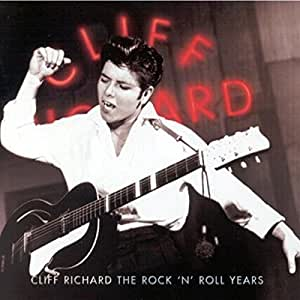 Cliff: Rock N Roll Years