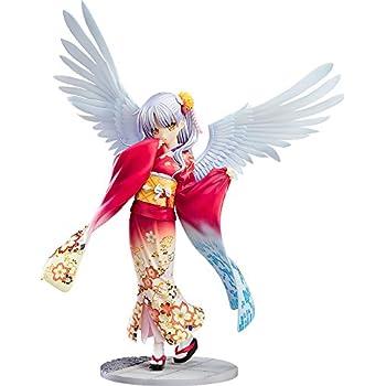 Angel Beats! 立華かなで 晴れ着Ver. 1/8スケール ABS&PVC製 塗装済み完成品フィギュア