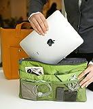 [invite.L] インバイトエル バックインバック [9color] bag in bag インナーバッグ fba 並行輸入品