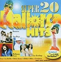 Super 20-Mallorcahits