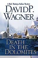 Death in the Dolomites (Rick Montoya Italian Mysteries)