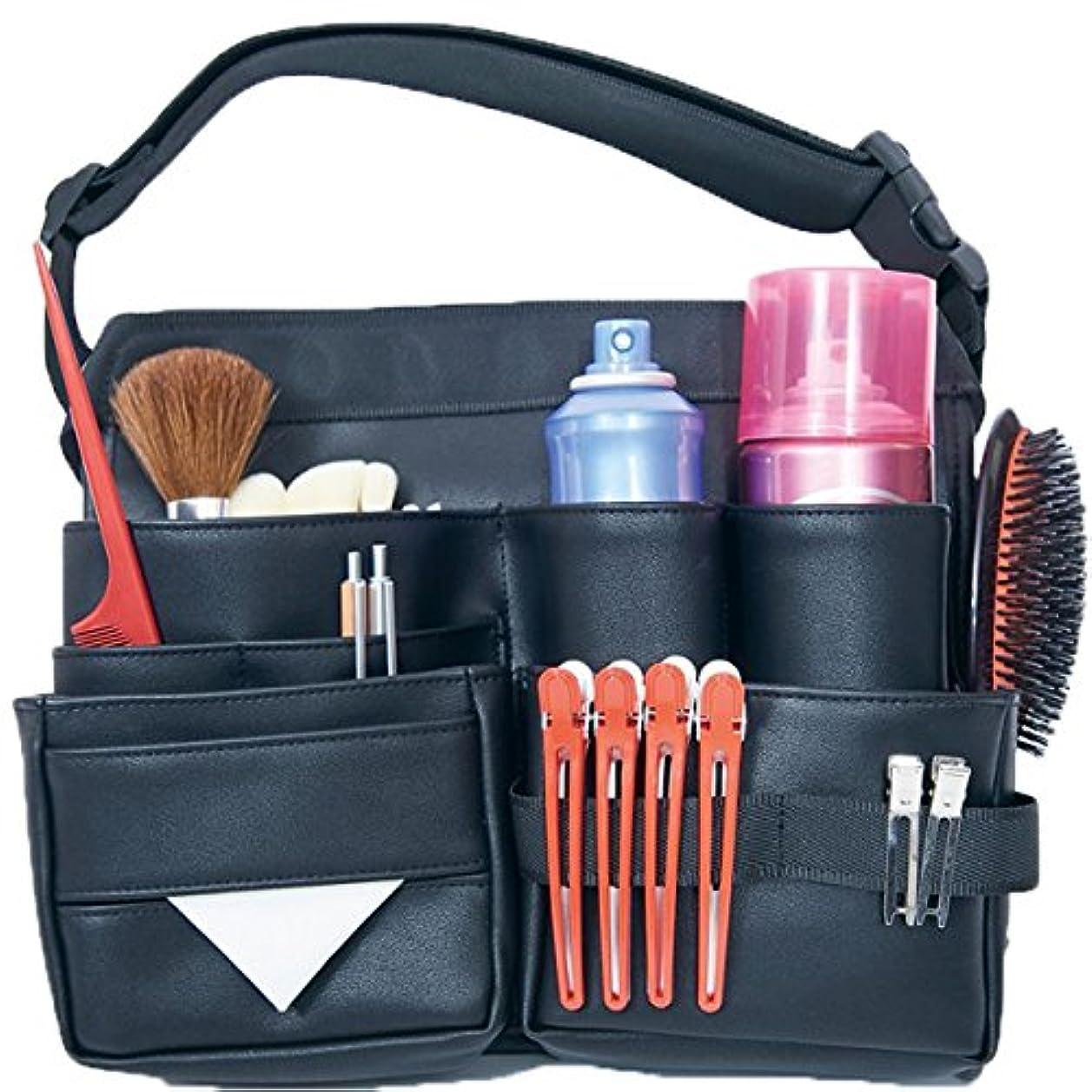 スライスみなさんやさしくヘアメイクスタジオバッグ