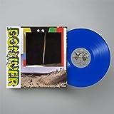 I, I (Colored Vinyl)