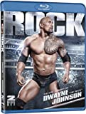 Epic Journey of Dwayne the Rock Johnson [Blu-ray] [Import]