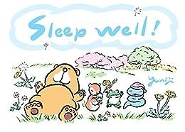 [Yuniji(ゆにじ)]のSleep well(ぐーすかぴー)