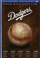 Vintage World Series: Los Angeles Dodgers [DVD] [Import]