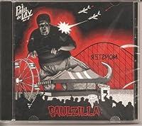 Paulzilla by Paul Band Delay