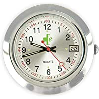 Watch Face (Date Function) - Silicone FOB