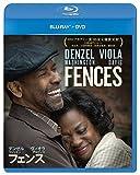 フェンス ブルーレイ+DVDセット[Blu-ray/ブルーレイ]