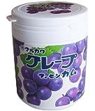 丸川製菓 グレープマーブルガムボトル 130g