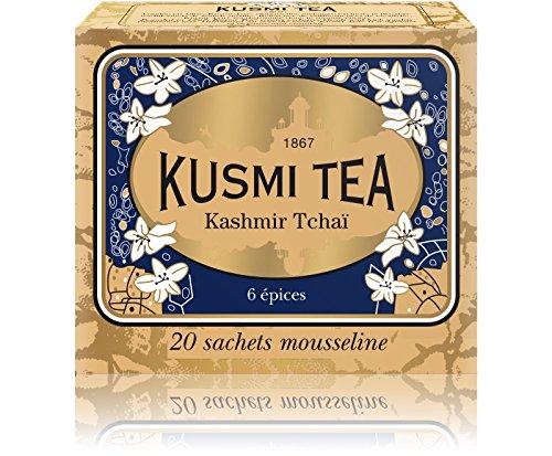KUSMITEA(クスミティー)『KashmirTchai(カシミールチャイ)』