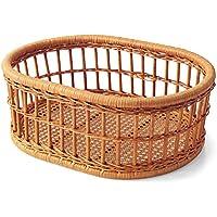 [ベルメゾン] 脱衣かご バスケット ランドリー収納 タイプ:大