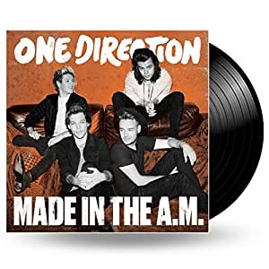 Made in the a.M. [12 inch Analog]