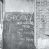 グルーヴィー [Limited Edition] / レッド・ガーランド, ポール・チェンバース, アート・テイラー (演奏) (CD - 2009)