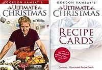 Gordon Ramsay's Ultimate Christmas Set [DVD] [Import]