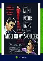 Angel on My Shoulder [DVD] [Import]