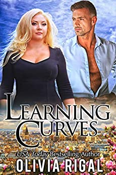 Learning Curves (The complete story) by [Rigal, Olivia]