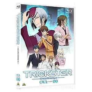 TRICKSTER 江戸川乱歩「少年探偵団」より OVA EPISODE 00 <特装限定版>