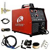 LOTOS MIG140 140Amp ミグ溶接機 (並行輸入)