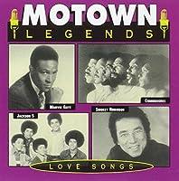 Motown Love Songs
