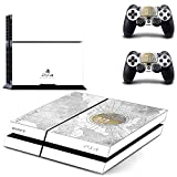 Lucky Store Brand New Skin Sticker of Destiny The Taken King Limited Edition Skin Decals Designed for Sony PS4 PlayStation 4 Console and 2 Controllers Skin Covers by Lucky Store [並行輸入品]