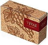 [Amazon限定ブランド]  スペインのフルーティな上質赤ワインバッグインボックス VIVAZ (ビバズ) [ 赤ワイン ミディアムボディ スペイン 3000ml ]