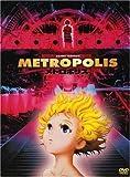 Metropolis [DVD] [Import]
