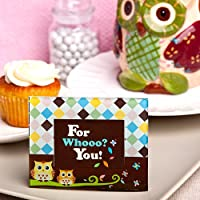 Adorable Owl Design Picture Frame, 1 by Fashioncraft