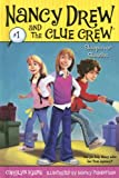 Nancy Drew and the Clue Crew Sleepover Sleuths