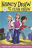 Sleepover Sleuths (Nancy Drew and the Clue Crew)