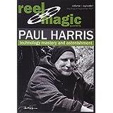 MMS Reel Magic Quarterly - Episode 1 (Paul Harris) - DVD [並行輸入品]