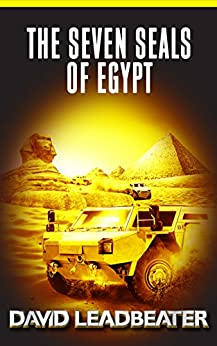 The Seven Seals of Egypt (Matt Drake Book 17) by [Leadbeater, David]