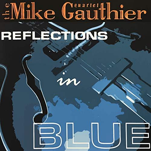 amazon music mike gauthier quartetのblues for grant amazon co jp