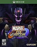 Marvel vs. Capcom: Infinite - Deluxe Edition (輸入版:北米)