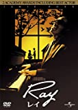 Ray/レイ[DVD]