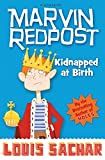 Kidnapped at Birth (Marvin Redpost S.)