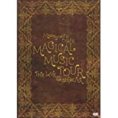 MAGICAL MUSIC TOUR THE LIVE @ SHIBUYA [DVD]