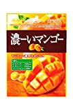 アサヒグループ食品 濃ーいマンゴー 88g×6袋