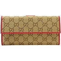 809a84086427 Amazon.co.jp: GUCCI(グッチ) - 財布 / レディースバッグ・財布 ...