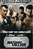 Ufc 70: Nations Collide [DVD] [Import]