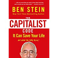 The Capitalist Code: It Can Save Your Life and Make You Very Rich (English Edition)