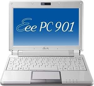 ASUSTek ノートPC EeePC 901-X パールホワイト EeePC901-X PW